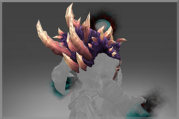 Cosmetic icon Spines of the Stygian Maw.png