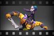 Provocação: Dança do Ogro