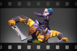 Cosmetic icon Taunt Ogre Hop.png