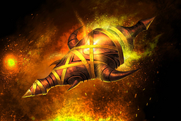Cosmetic icon Treasure of the Burning Grove.png