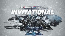 Tournament logo StarLadder i-League Invitational Season 4.png