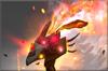 Blaze of Oblivion Head