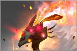 Cosmetic icon Blaze of Oblivion Head.png