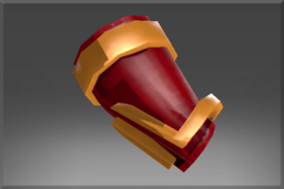 Cosmetic icon Bracer of the Purist Champion.png