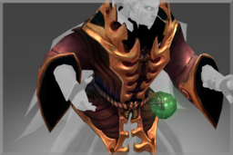 Cosmetic icon Covenant of the Depths Robes.png
