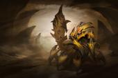 Загрузочный экран: Elusive Destroyer