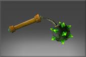 Emerald Frenzy Flail