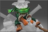 Frostreach Brigands Scarf