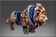 Jinky the Lion