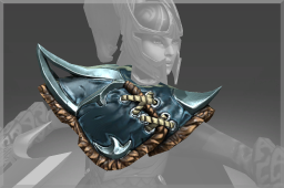 Cosmetic icon Mantle of the Eventide.png