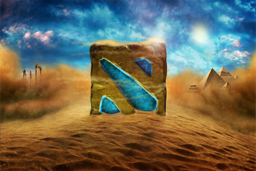 Cosmetic icon Sands of Luxor Loading Screen.png