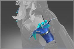 Cosmetic icon Shoulders of the Sacred Hunt.png