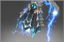 Cosmetic icon Barding of the Maze Keeper.png