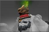 Dapper Disguise Hat