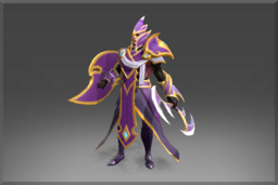 Cosmetic icon Guardian of Silence Set.png
