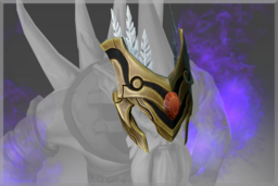 Cosmetic icon Helm of the Artif Convert.png