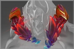 Cosmetic icon Latticean Shards of the Crimson Witness.png