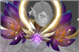 Cosmetic icon Mantle of the Whispered Bond.png