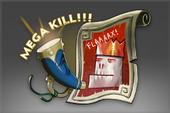 Мега-убийства: Pyrion Flax