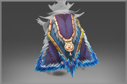 Cosmetic icon Northern Blight Cape.png