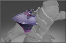 Cosmetic icon Pauldron of the Mage Abolisher.png