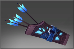 Cosmetic icon Starlight Quiver.png