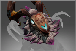 Cosmetic icon Visage of the Sleepless Sect.png