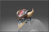 Argent Decimator Head