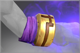 Cosmetic icon Bracelet of the Vizier Exile.png