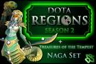 Dota Regions: Season 2