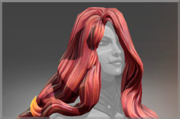 Cosmetic icon Glory of the Elderflame - Head.png