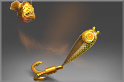 Cosmetic icon Golden Minnow Ward Upgrade.png