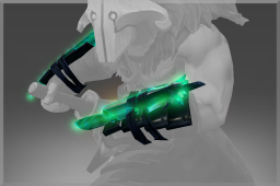 Cosmetic icon Jagged Honor Bracer.png
