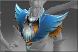 Cosmetic icon Mantle of Divine Ascension.png