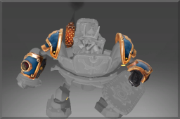 Cosmetic icon Actuator of the Steamcutter.png