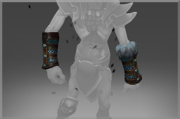 Cosmetic icon Arms of the Shambling Draug.png