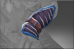 Cosmetic icon Bracers of the Galvanized Spark.png