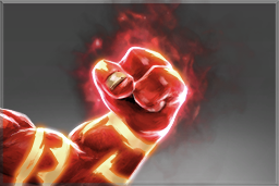 Cosmetic icon Fists of Axe Unleashed.png