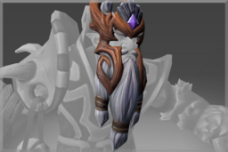 Cosmetic icon Mane of the War-Burrow Ravager.png