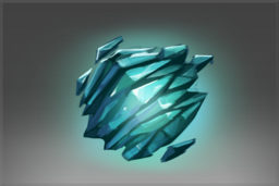 Cosmetic icon Orb of Crystalline Chaos.png
