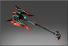 Red General's Soul Splitter