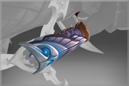 Cosmetic icon Bracer of the Silvered Talon.png