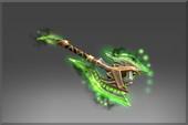 Claszureme Incursion Weapon