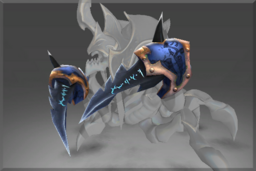 Cosmetic icon Claws of Cicatrix Regalia.png