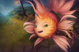 Cosmetic icon Coral the Furryfish Bundle.png