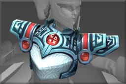 Cosmetic icon Dragonterror Armor.png