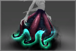 Cosmetic icon Dress of the Merqueen.png