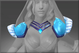 Cosmetic icon Frostiron Sorceress Pads.png