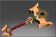 Hammer of the Grey Gallant