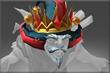 Jester King Head